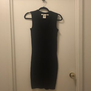 Max Studio bodycon dress